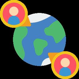 International Long Distance
